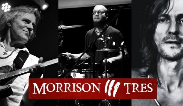 Going. | Morrison Tres - koncert-widowisko / hołd legendom rocka 60./70. - Stary Klasztor