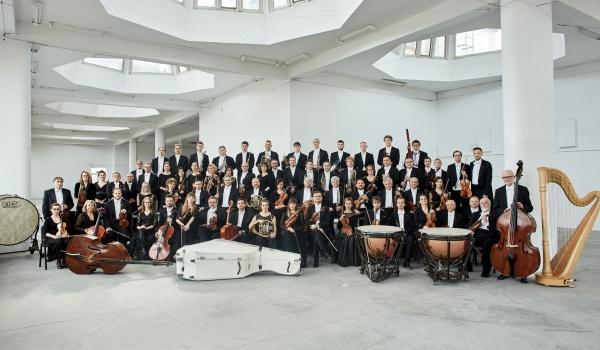 Going. | Sinfonia Varsovia & goście: Azrieli Music Prizes - Muzeum Historii Żydów Polskich POLIN