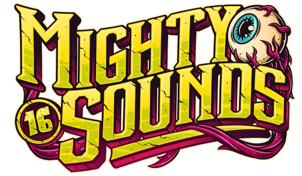 Going. | Mighty Sounds 2020 - Mighty Sounds