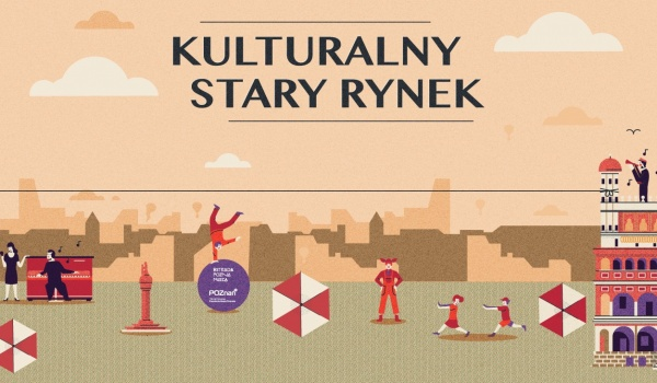 Going. | Kulturalny Stary Rynek weekend nr 8 - Poznań