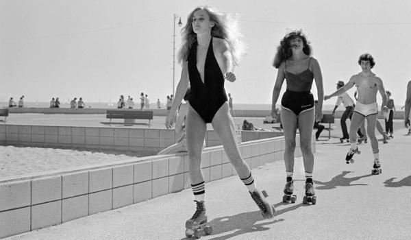 Going. | L.A. Venice Beach Roller DISCO! - Protokultura - Klub Sztuki Alternatywnej