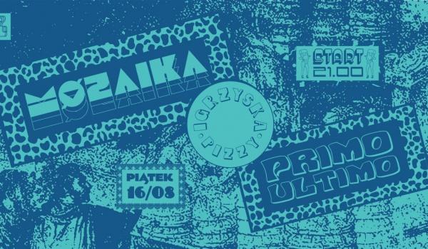 Going. | Igrzyska Pizzy w/ Møzaika - P29