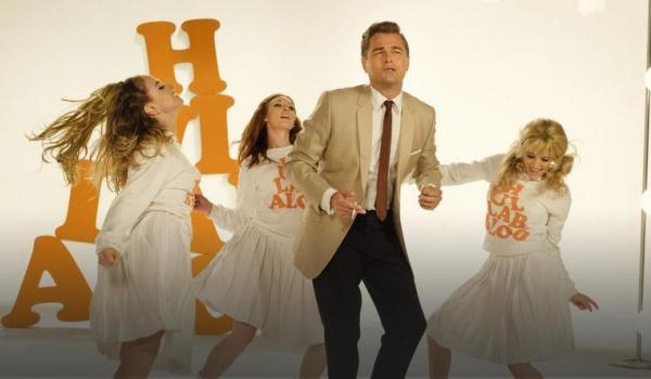 Going. | Pewnego razu w Hollywood - Nowe Kino Pałacowe