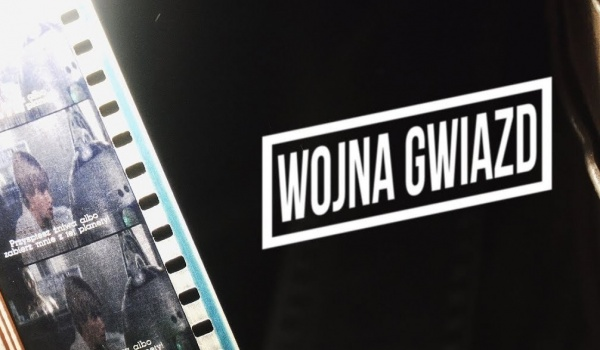 Going. | Wojna Gwiazd - Kino Rialto