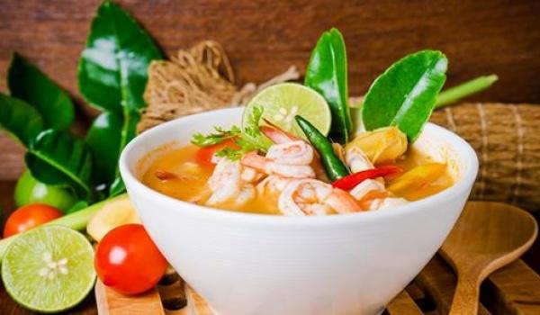 7 Cudów Tajlandii Szkoła Gotowania Czwartek 8 Sierpnia 2019