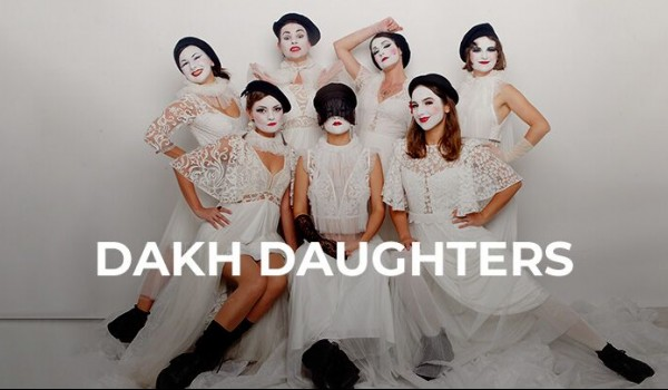 Going. | Dakh Daughters - Niebo