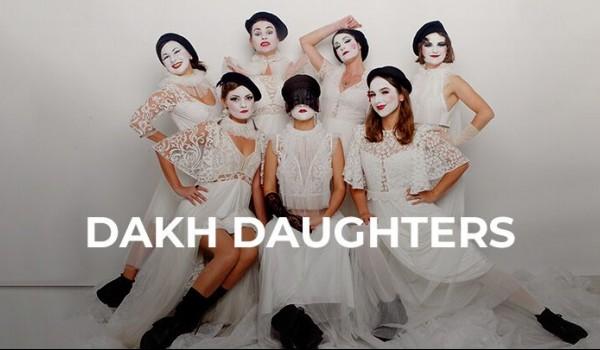Going. | Dakh Daughters | NIEBO - Niebo