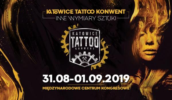 Going. | Katowice Tattoo Konwent 2019 - Międzynarodowe Centrum Kongresowe