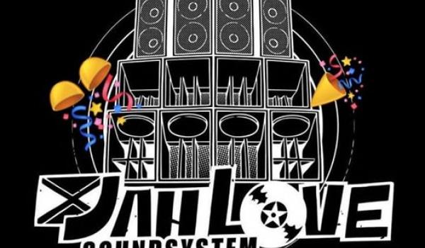 Going. | Jah Love Soundsystem 10th B-Day Bash - Pogłos