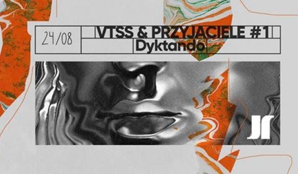 Going. | VTSS & Przyjaciele #1 Dyktando - Jasna 1