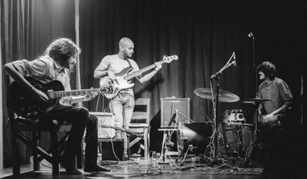 Going. | Jazz Session #54 | Imran Ahmed Trio - BARdzo bardzo