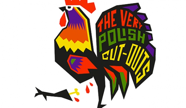 Going. | The Very Polish Cut Outs - Plener