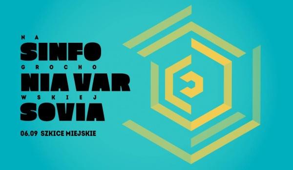 Going. | Sinfonia Varsovia na Grochowskiej | Szkice miejskie - Sinfonia Varsovia