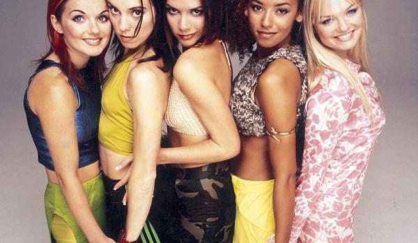 Going. | Wannabe Spice Girls! # dj Hal - Klub Zmiana Klimatu