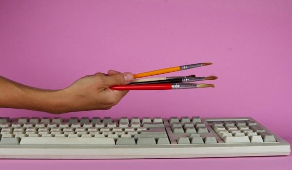 Going. | Kreatywne kodowanie: HTML i CSS od podstaw - Dom Kultury Kadr