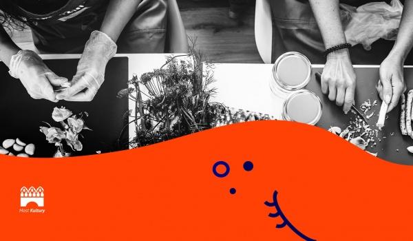 Going. | Jemy sezonowo, jemy roślinnie – warsztaty kulinarne - Most Kultury