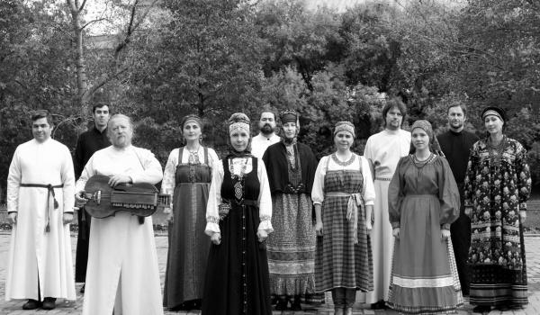 Going.   Sirin   Musica Divina 2019 - Bazylika Mariacka