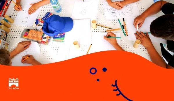 Going. | Akwarelki – warsztaty plastyczne dla dzieci (3-14 lat) - Most Kultury
