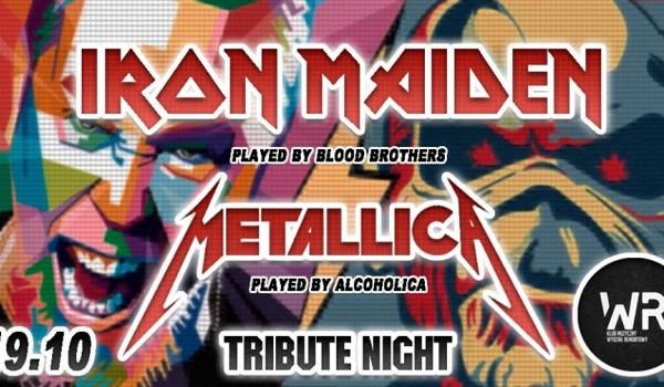 Going. | Tribute Night: Iron Maiden & Metallica, Tychy - Underground Pub