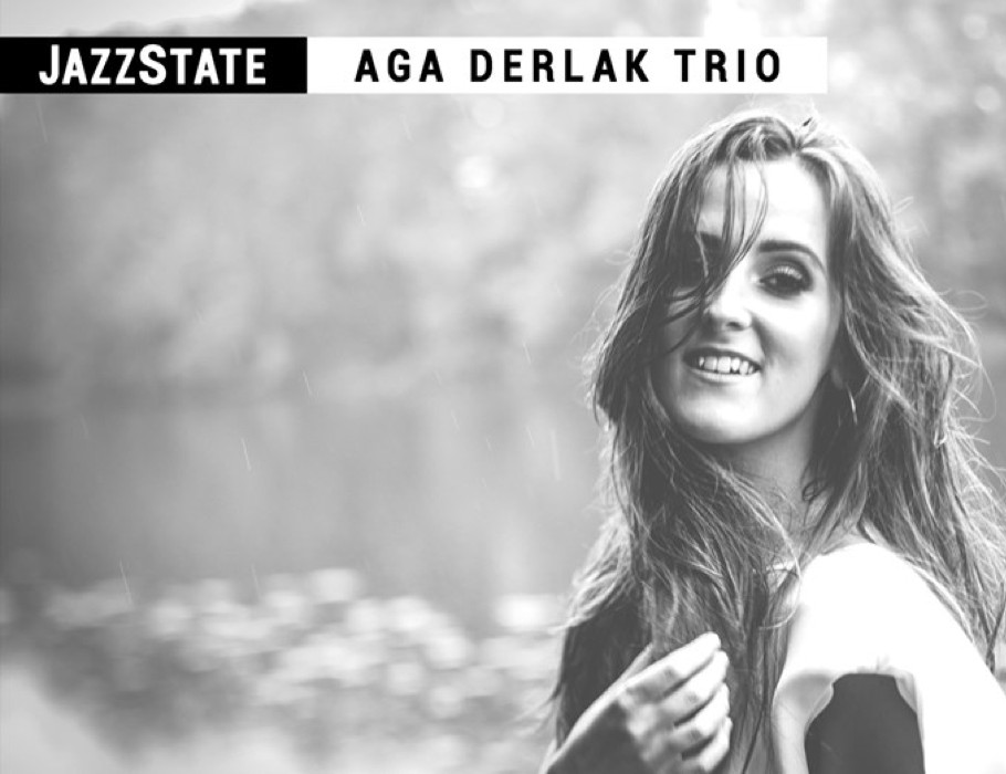 Aga Derlak Trio I koncert + jam session