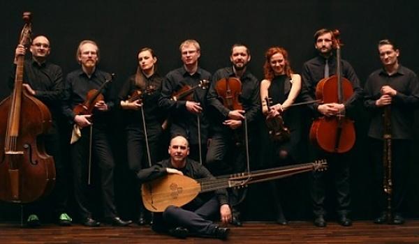 Going.   Jedwab i porcelana – koncert kameralny - Zamek Królewski