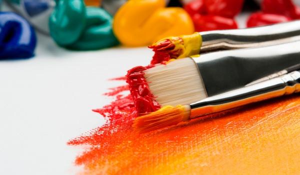Going. | Wytwórnik wyobraźni - zajęcia kreatywno-plastyczne dla dzieci - Biblioteka na poziomie - Lublin