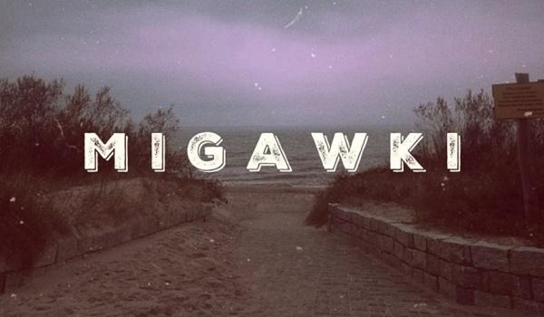 Going. | Migawki - niedzielne kino - NRD Klub