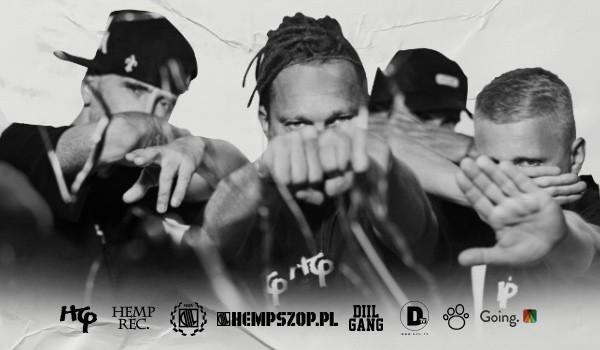 Going. | HEMP GRU XX Eter / Wrocław - Akademia Club