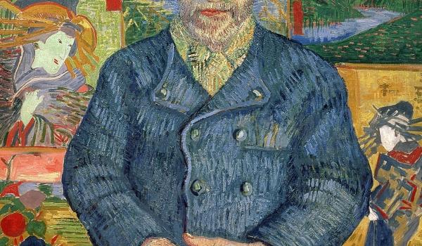Going. | Van Gogh i Japonia | Wielkie malarstwo na ekranie - Kino Muranów
