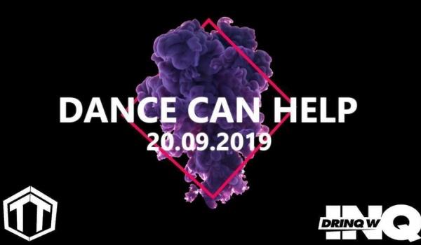 Going. | Dance Can Help/BasemenTTech - INQbator Klub