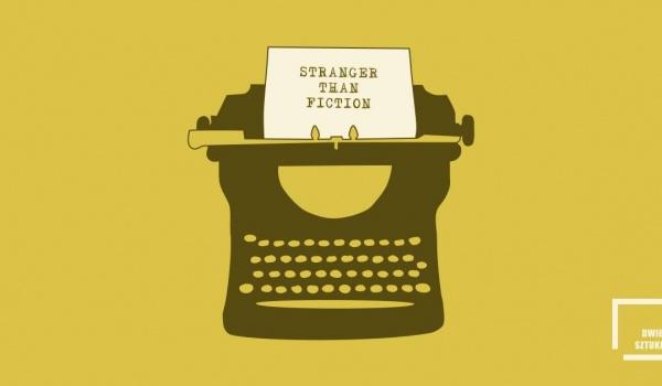 Going. | Wakacyjne testowanie: Stranger Than Fiction - CH25
