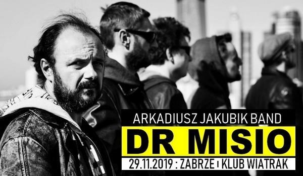 Going. | Dr Misio - Klub CK Wiatrak