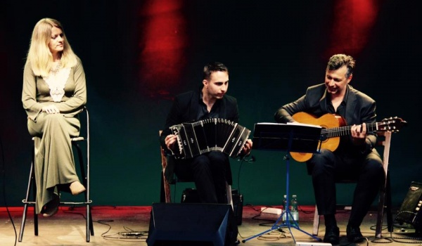 Going. | Białystok Pamięta: Yiddish Tango - Forum