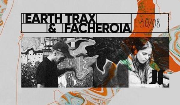 Going. | Earth Trax & Facheroia All Night Long - Jasna 1