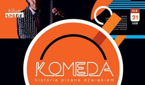 Going. | Komeda. Historie Pisane Dźwiękiem - Klub SPATiF