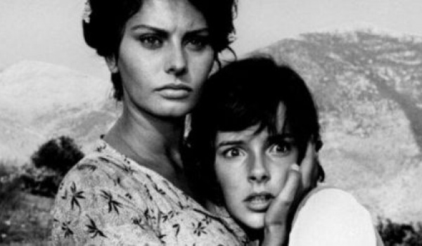 Going.   Kobiety w kinematografii - Klubojadalnia Młodsza Siostra