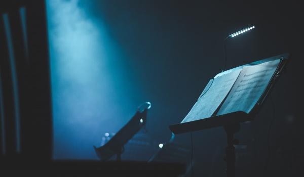 Going.   Dzień Europejskiego Centrum Muzyki Krzysztofa Pendereckiego - 13 muz