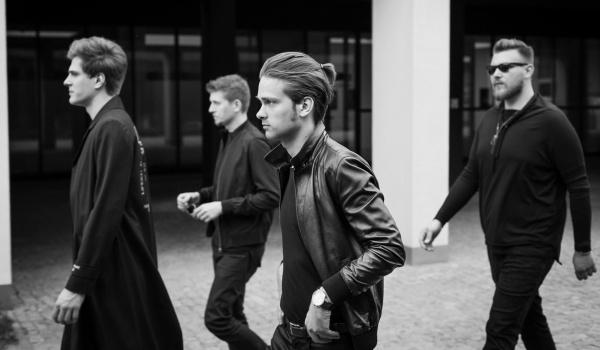 Going.   High Definition Quartet feat. Igor Boxx - Dziady - Teatr Stary w Lublinie Profil Oficjalny