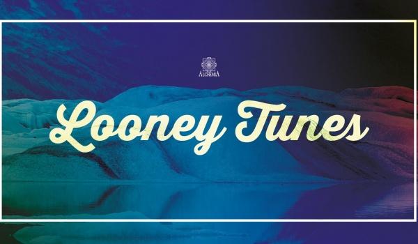 Going. | Looney Tunes: 11n. & DJ Hawaiski - Klub Alchemia