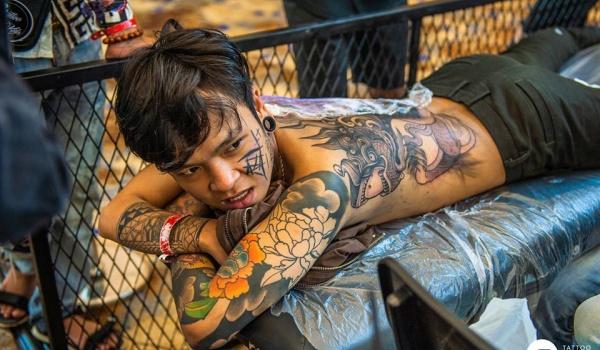 Going. | [zmiana formy i terminu wydarzenia] Orakon Tattoo Spot 2019 - Centrum Targowe Chemobudowa