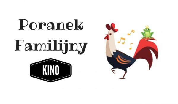 Going. | Poranek Familijny | KINO - Wrocławski Klub Formaty