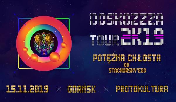 Going. | Stachursky | Doskozzza Tour 2k19 | Gdańsk - Protokultura - Klub Sztuki Alternatywnej