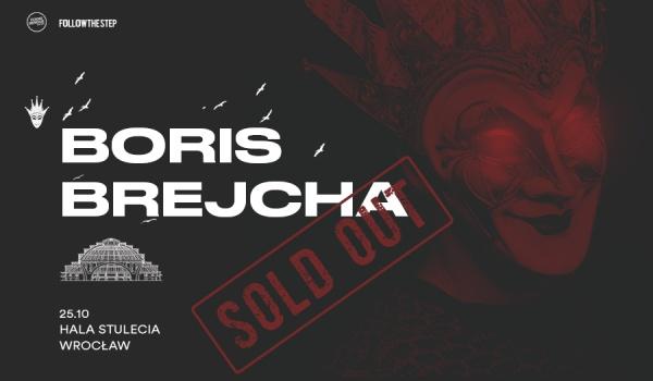 Going.   Hala Stulecia: Boris Brejcha - Hala Stulecia