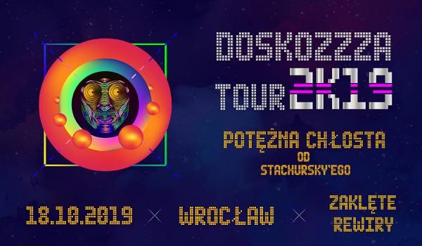 Going. | Stachursky | Doskozzza Tour 2k19 | Wrocław - Zaklęte Rewiry