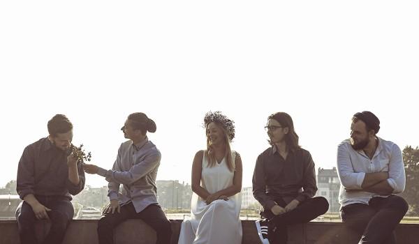 Going. | New Jazz Scene: Klara Cloud & The Vultures - 12on14 Jazz Club