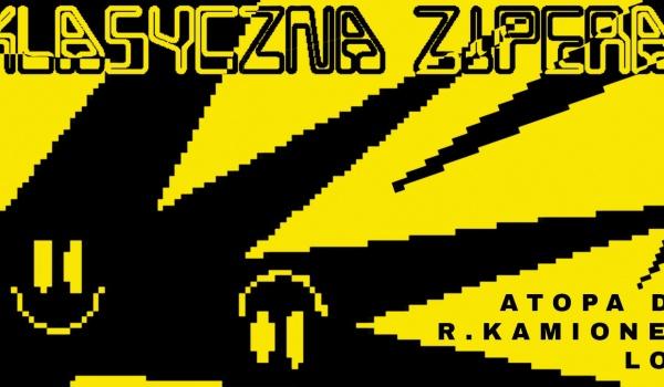 Going. | BAS: Klasyczna Zipera #11 - BarKa