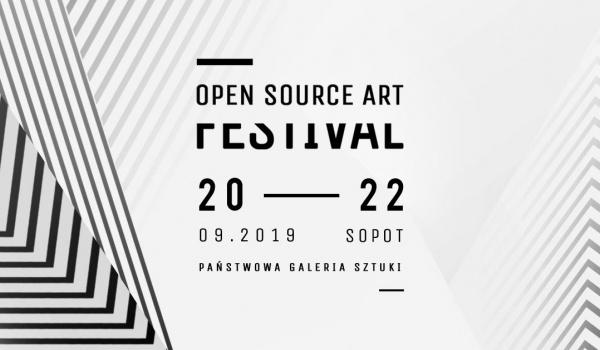 Going. | OSA Festival 2019 - Państwowa Galeria Sztuki