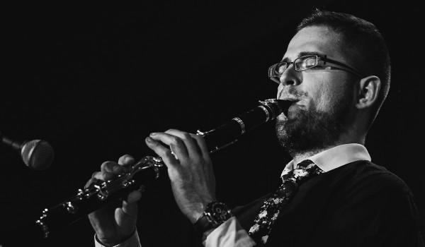 Going. | New Jazz Scene: Jakub Dybżyński Trio - 12on14 Jazz Club