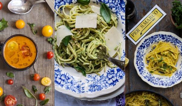 Wegańska Kuchnia Włoska Piątek 13 Września 2019