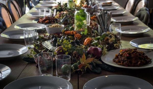 Going. | Warsztaty kulinarne | Meszulam Muszkat zaprasza do stołu - Menora
